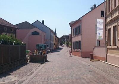 Hinweise für Verkehrsteilnehmer zur Naheweinstraße