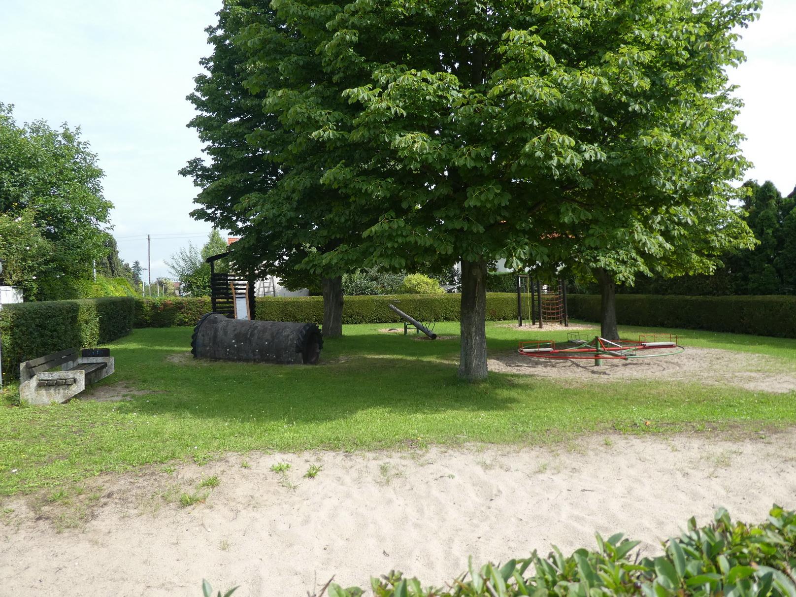 Spielplatz Richard-Wagner-Straße