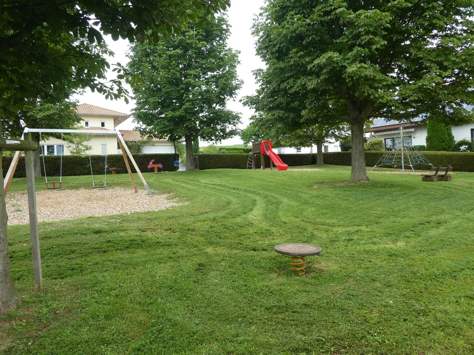 Spielplatz im Böhel
