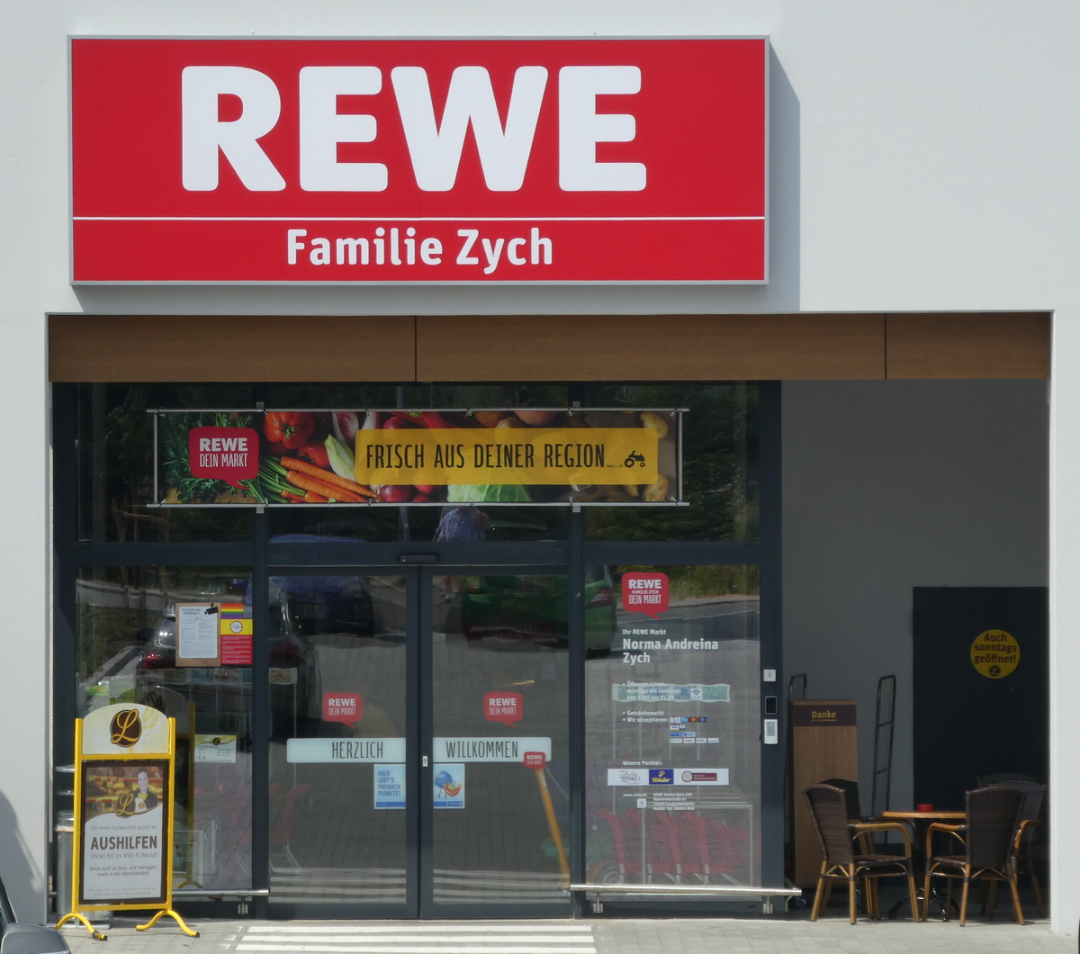 REWE Langenlonsheim