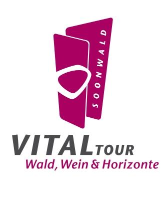 Logo Vitaltour Wald,Wein,Horizonte