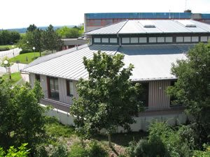 Pavillion Ganztagsschule