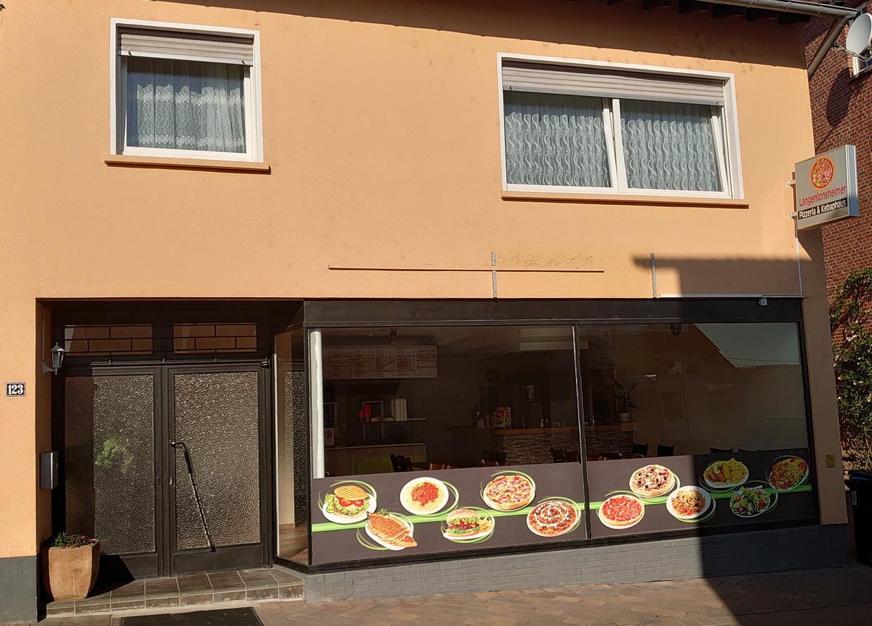 Langenlonsheimer Kebab und Pizzeria, Naheweinstraße